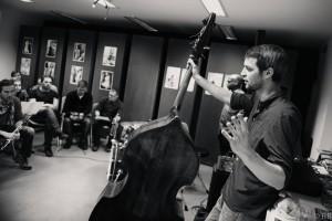 Master Class in Bratislava