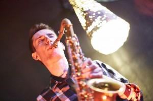 Jazzine Festival, Czech Republic